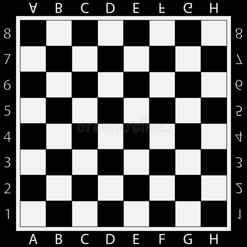 棋表网络游戏全部应用程序概念,战略比赛 向量例证