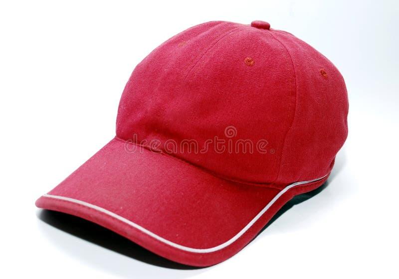 棒球帽 库存照片