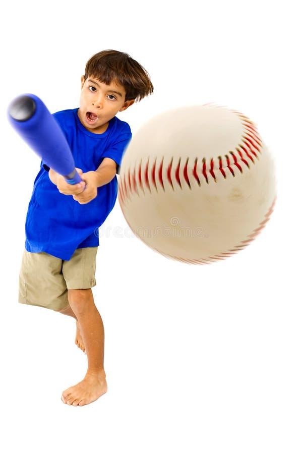 棒球运动员 库存图片