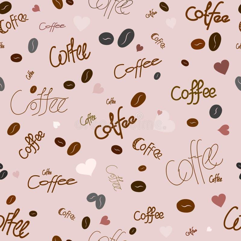 Download 棕色咖啡例证模式无缝的树荫向量 向量例证. 插画 包括有 方式, 海报, 背包, 咖啡馆, 打印, 钞票 - 72357001