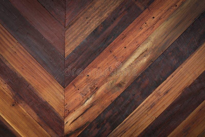 棕色纹理木头 免版税图库摄影