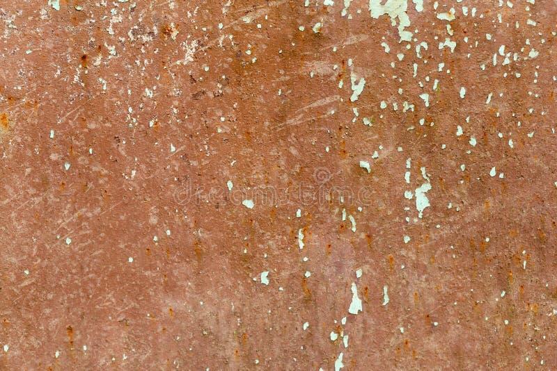 棕色颜色美好的纹理  库存图片
