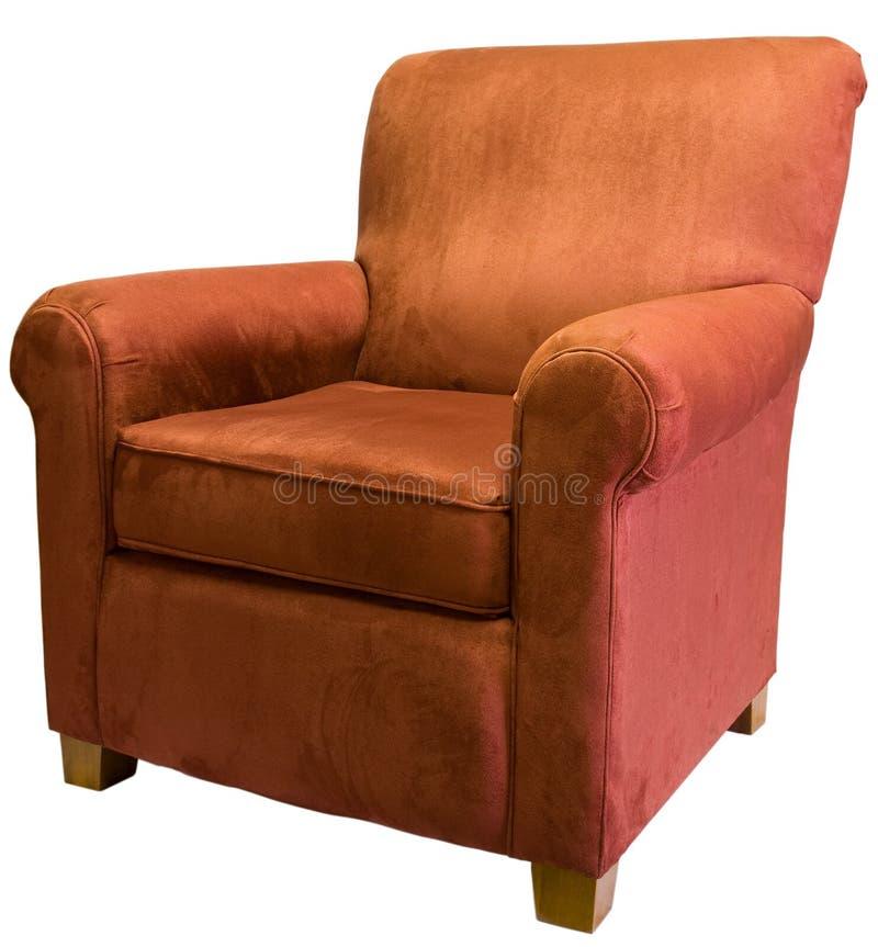 椅子俱乐部 库存照片