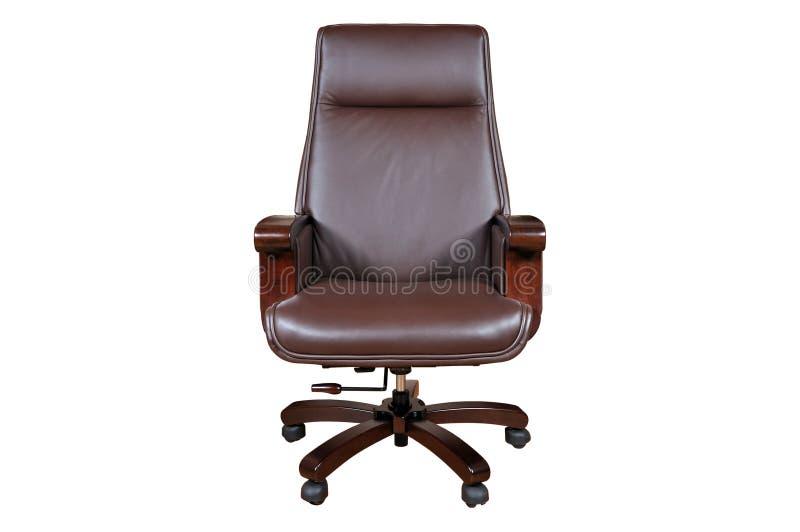 椅子办公室 库存照片