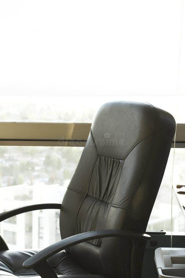 椅子办公室 库存图片