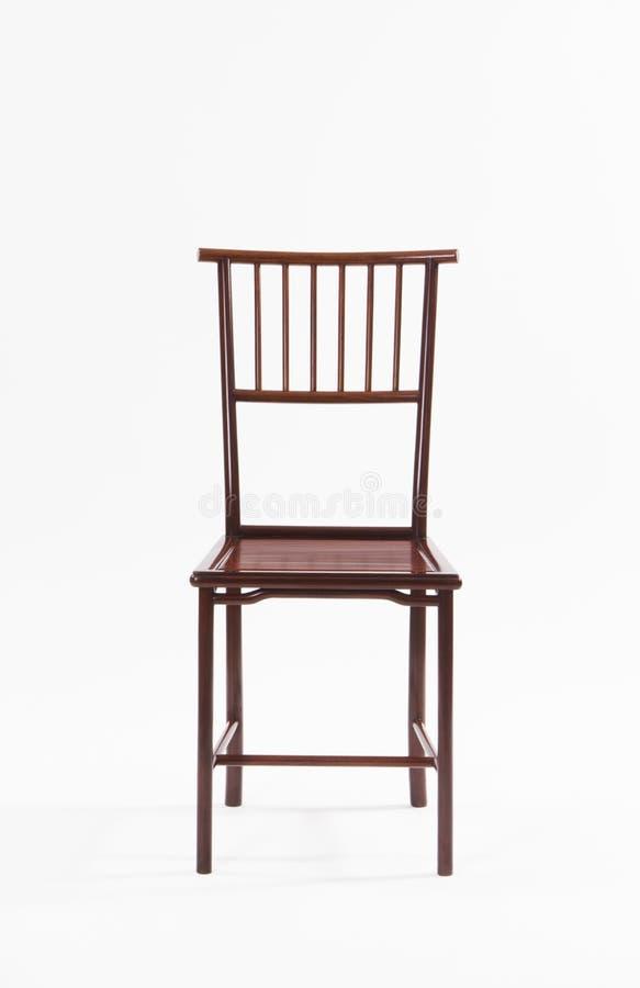 椅子汉语 免版税库存图片