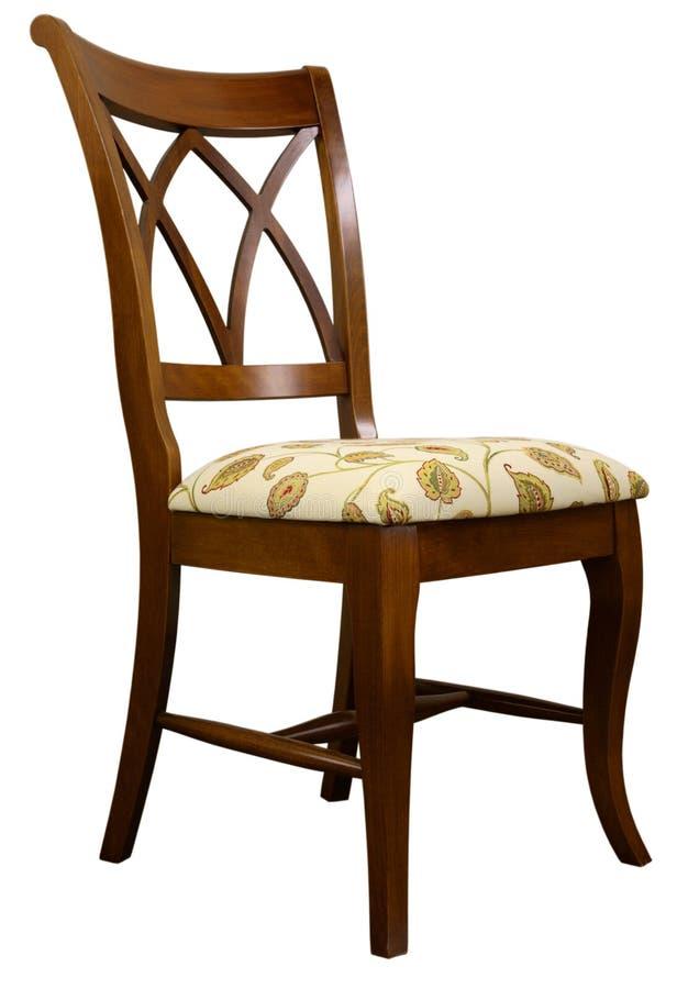 椅子餐厅 免版税库存图片