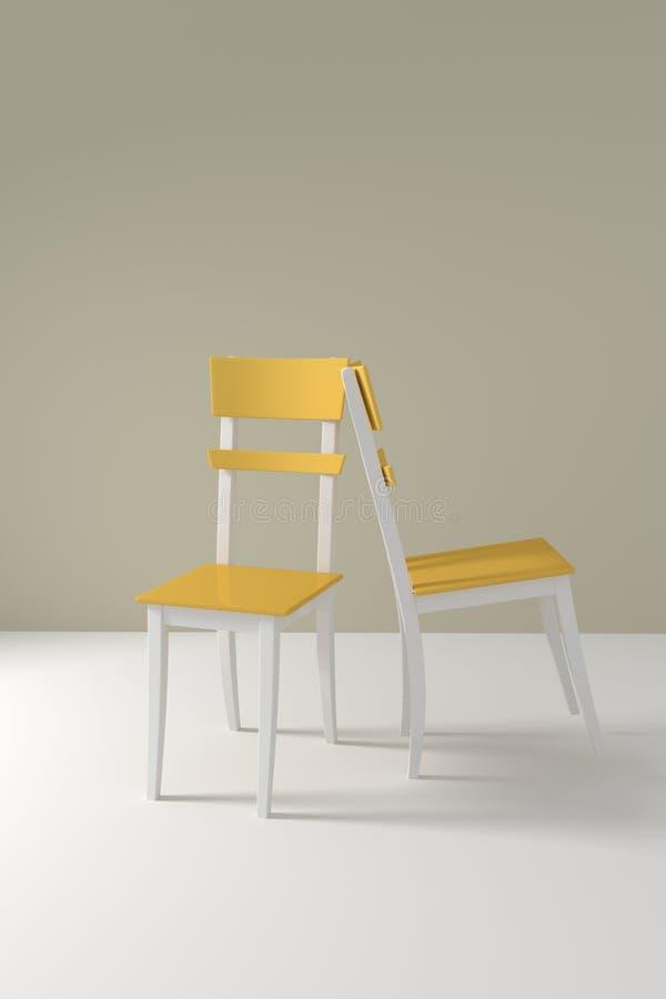 Download 椅子 库存例证. 插画 包括有 对象, 设计, 图画, 装备, 墙壁, 图象, 空间, 例证, 家具, 内部 - 59102195