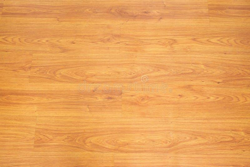 楼层层压制品的纹理木头 库存图片