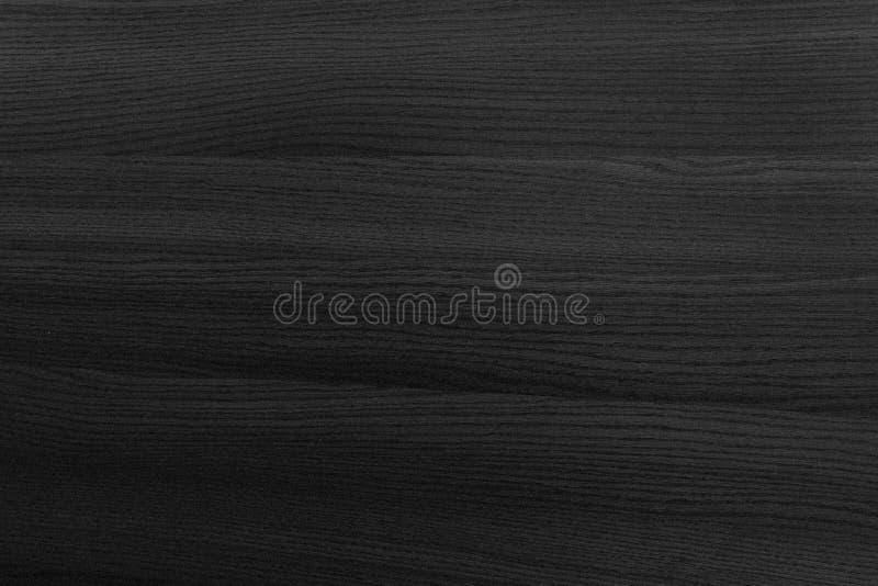 楼层纹理铺磁砖木 黑色乌木消耗大的喂res纹理木头 免版税图库摄影