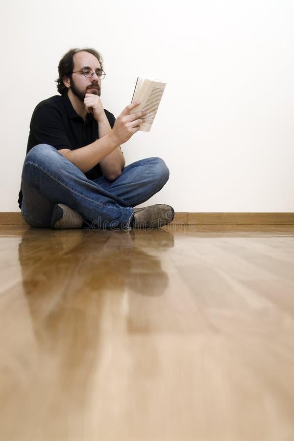 楼层读取 库存照片
