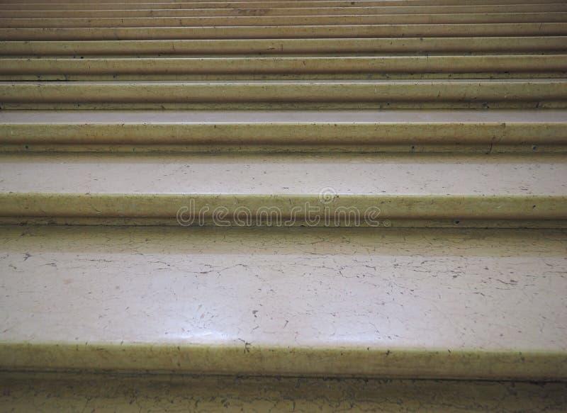 楼梯跨步背景 图库摄影
