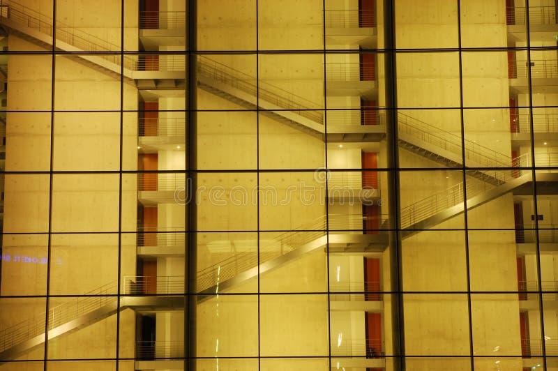 楼梯 免版税库存图片