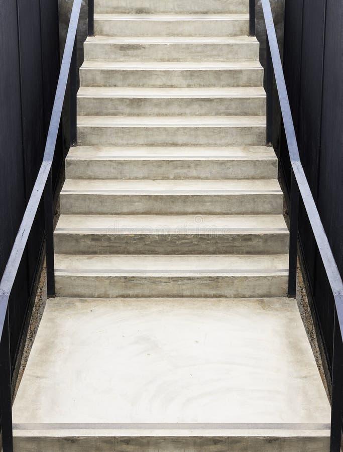 楼梯间 库存图片