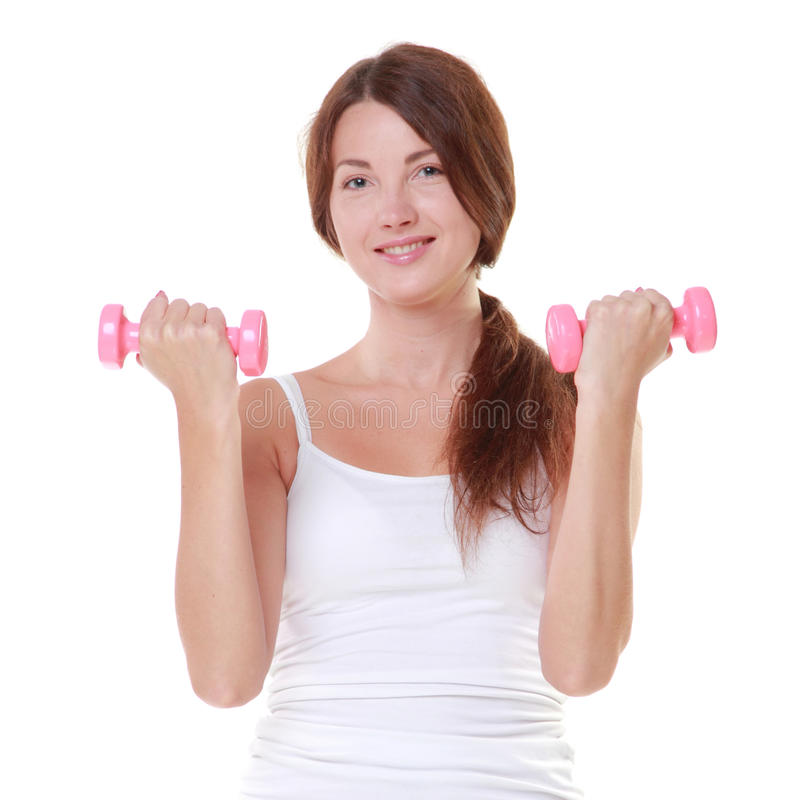 概念健康体育运动 图库摄影