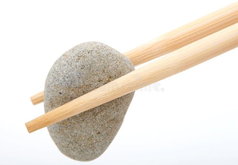 概念性食物医疗weightloss 免版税库存图片