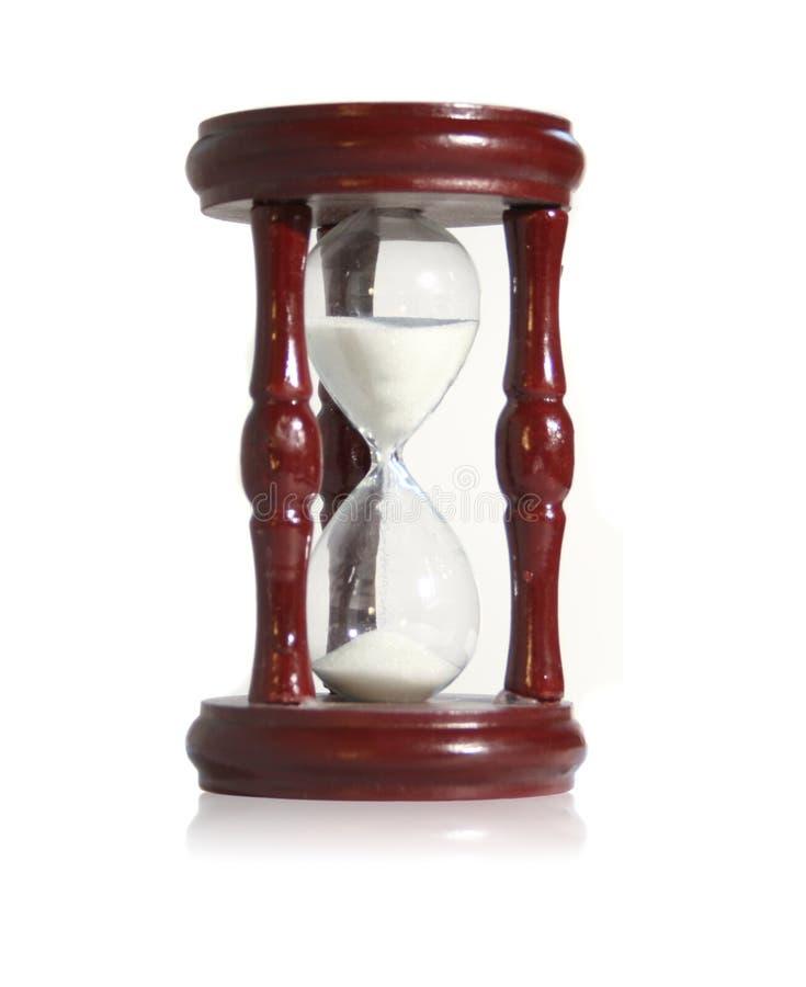 概念时间 免版税库存照片
