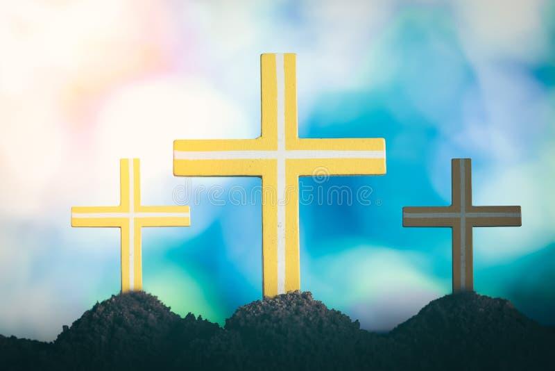 概念概念性黄色发怒宗教标志剪影本质上 库存图片