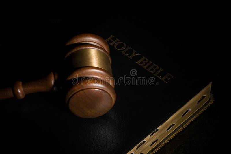 概念法律 免版税库存照片