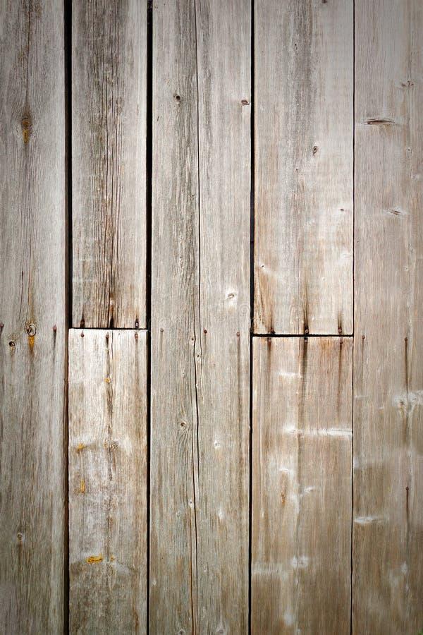 概略的木委员会 库存照片