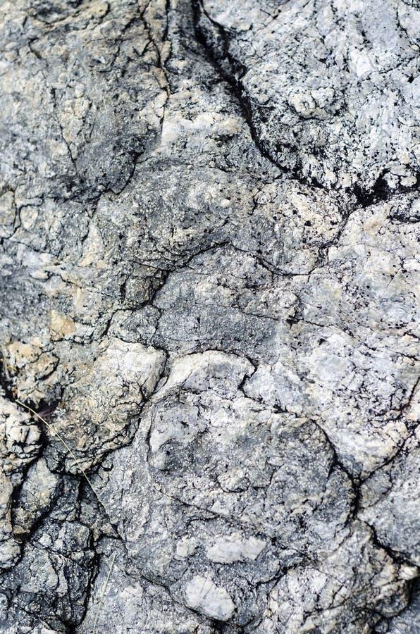 概略的石纹理 库存照片