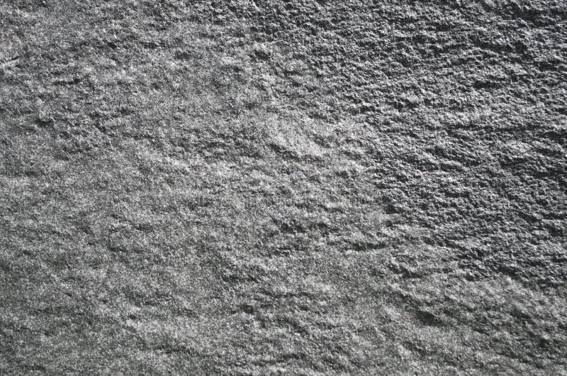 概略的花岗岩平板纹理 免版税库存照片