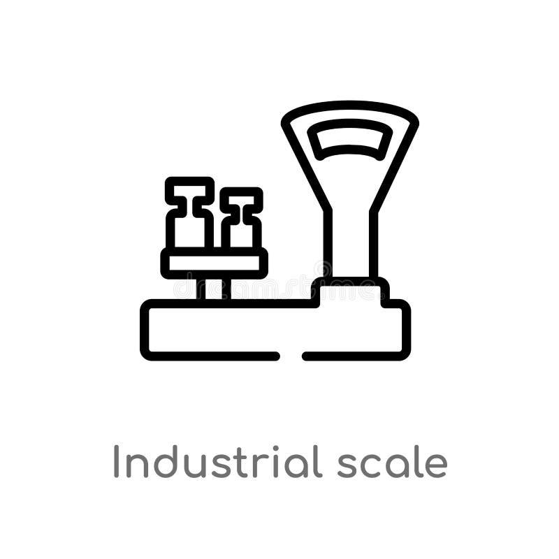 概述工业规模传染媒介象 E E 皇族释放例证