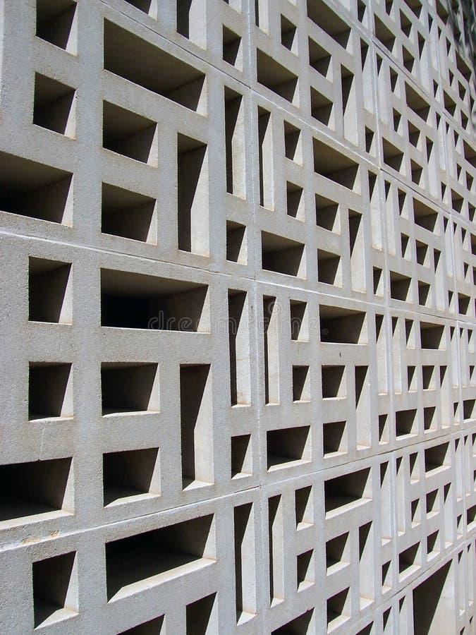 模式墙壁 库存图片
