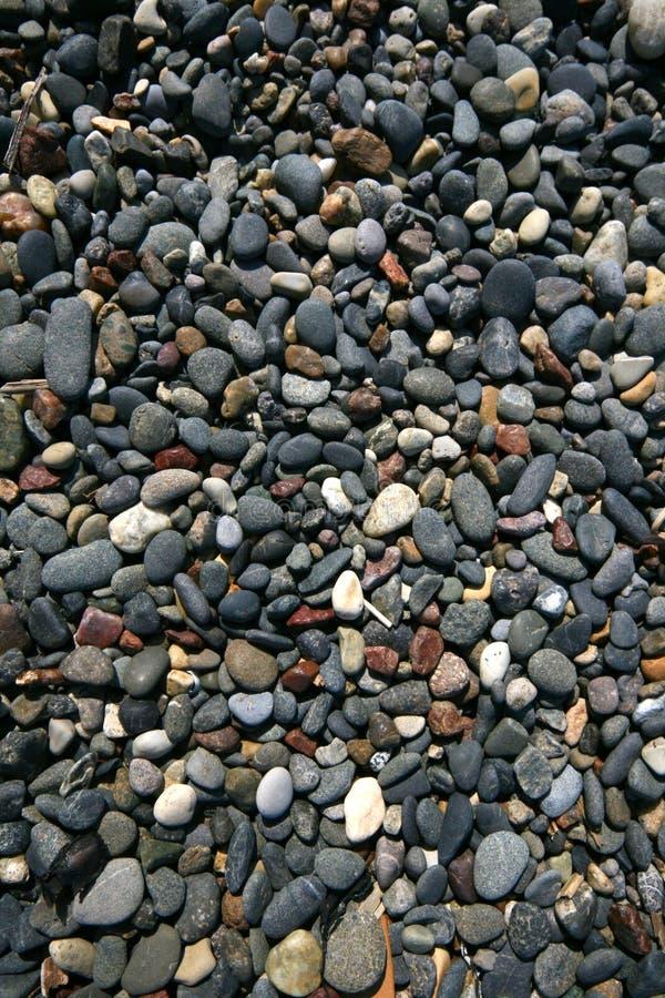 模式小卵石 免版税库存照片