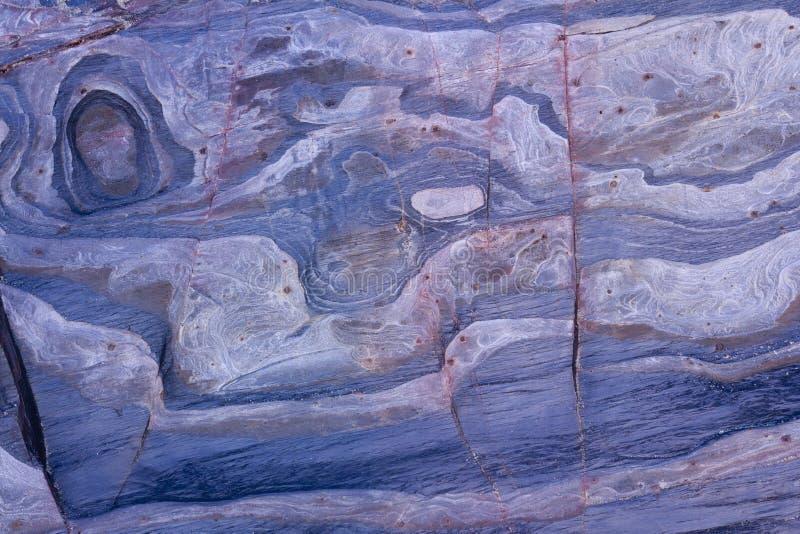 模式岩石表面 库存图片