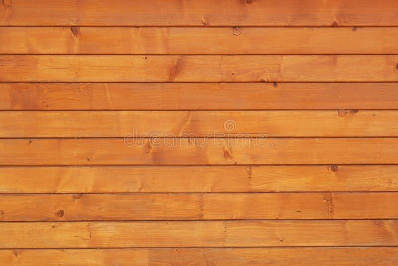 模式板条围住木头 免版税库存图片