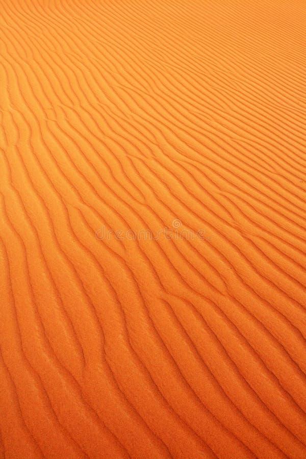 模式沙子 库存图片