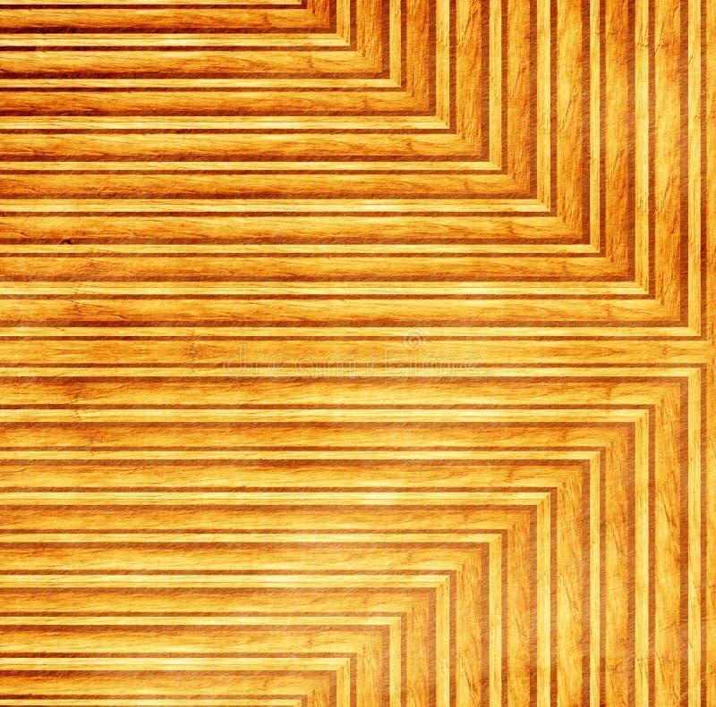 模式织地不很细木头 图库摄影