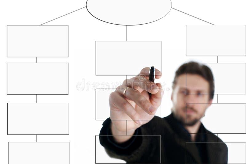 模式 免版税库存图片