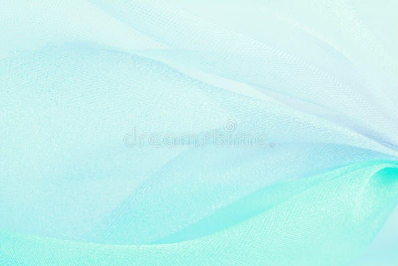 模糊透明硬沙的宏指令 免版税库存照片