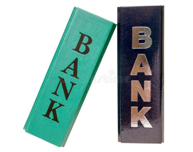 横幅提供资金的 免版税库存照片
