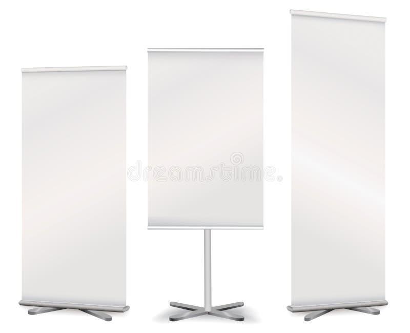 空白高清集合3dv空白卷起横幅苹果ipad屏保图片