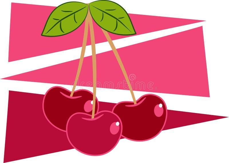 Download 樱桃 向量例证. 插画 包括有 樱桃, edibles, 快餐, 图象, 食物, 红色, 营养, 例证, 果子 - 50599
