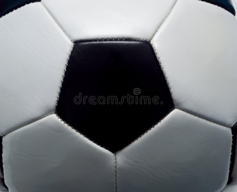 橄榄球摘要 免版税库存照片