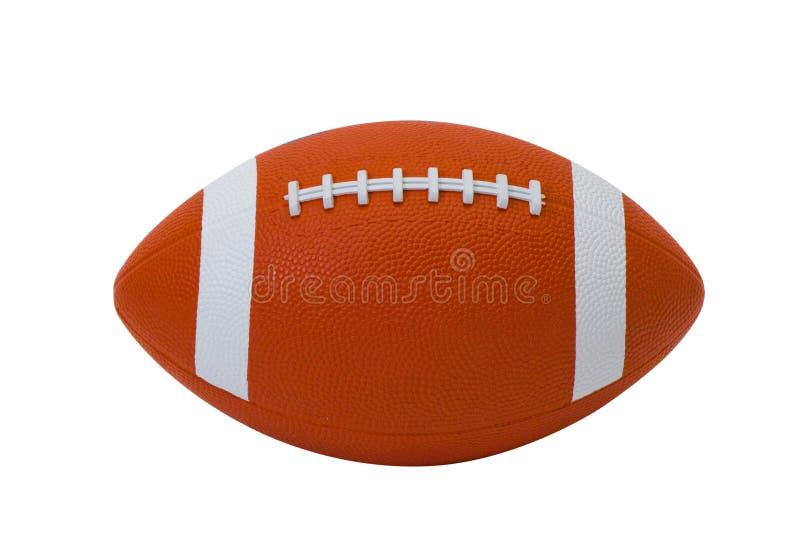 橄榄球橄榄球 免版税库存照片