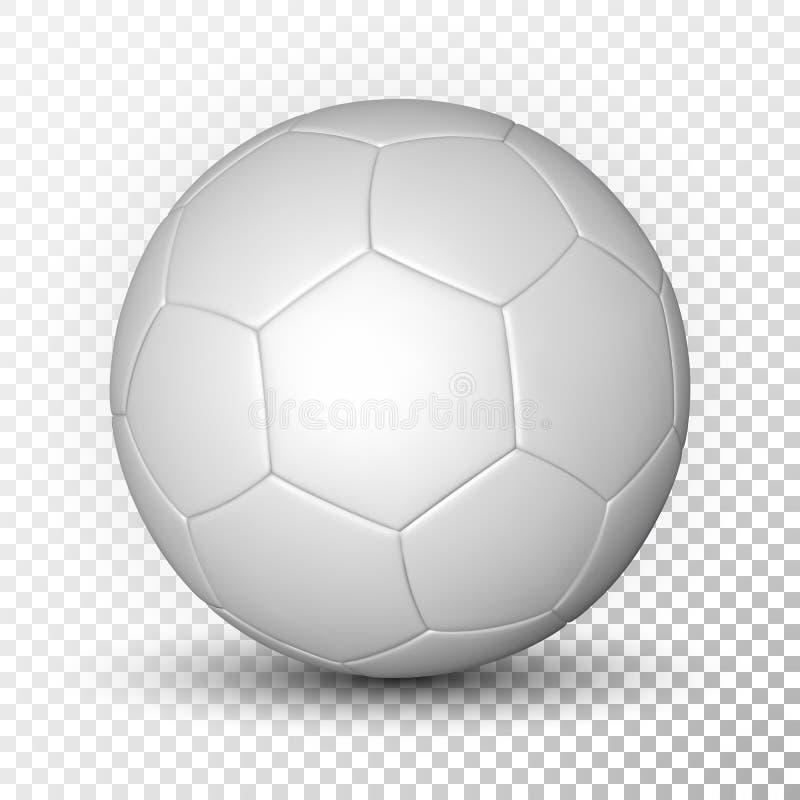 橄榄球球,足球,大模型,在透明背景 也corel凹道例证向量 向量例证