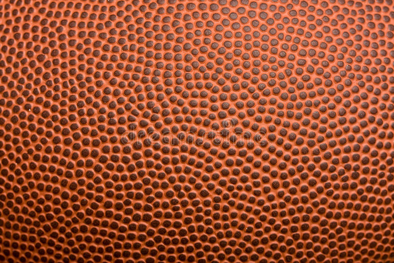 橄榄球纹理 图库摄影