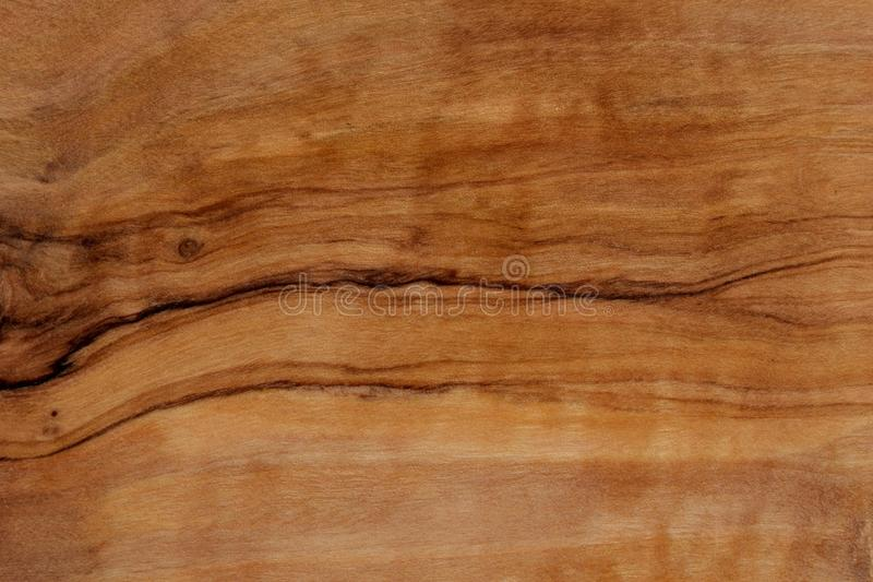 橄榄色的木纹理背景 免版税库存图片