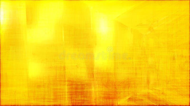 橙色和黄色纹理ImageBeautiful典雅的例证形象艺术设计背景 向量例证