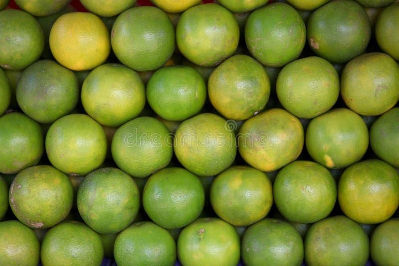 橙色果子 库存图片