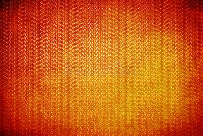 橙色纹理 库存照片