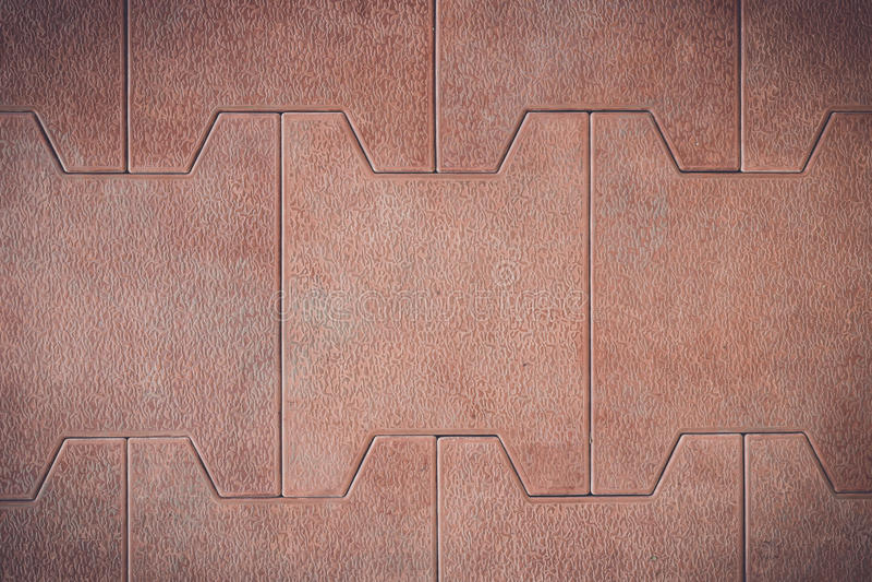 橡胶地板 免版税库存照片