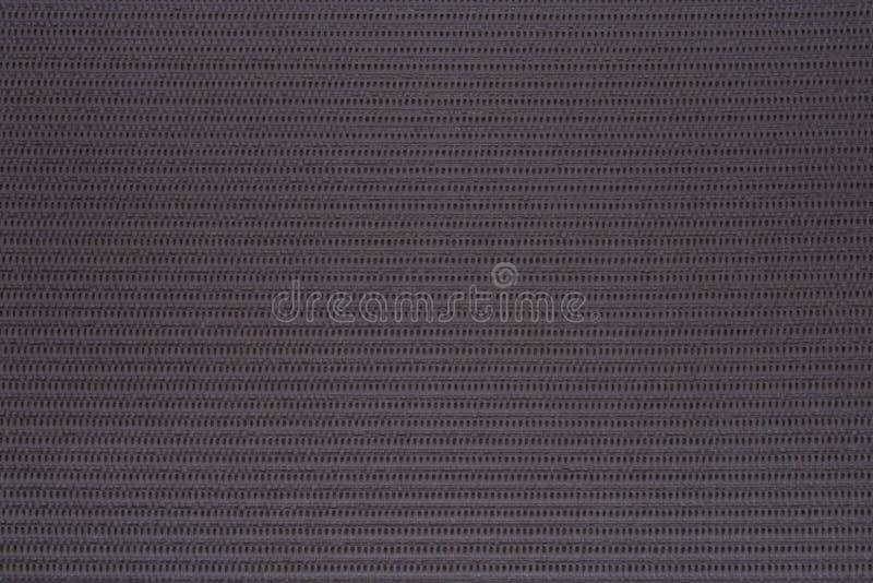 橡胶席子背景纹理  免版税库存照片
