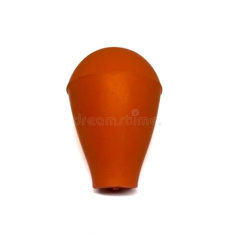橡胶电灯泡 库存图片