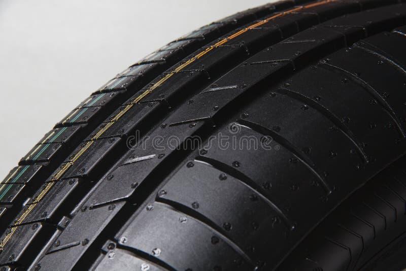 橡胶轮胎新待售 免版税库存图片